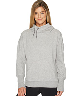 Reebok - Fleece Cowl Neck Sweatshirt