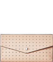 Lodis Accessories - Blair Perf Amanda Continental Clutch