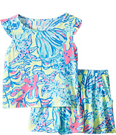 Lilly Pulitzer Kids - Opal Set (Toddler/Little Kids/Big Kids)