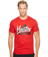 adidas - Badge of Sport Script Houston Tee
