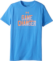Under Armour Kids - Game Changer Short Sleeve Tee (Big Kids)