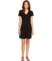 Karen Kane - Quinn V-Neck Pocket Dress