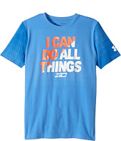 Under Armour Kids - SC30 Icdat Short Sleeve Tee (Big Kids)