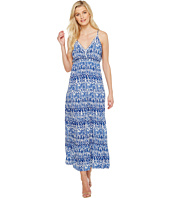 Karen Kane - Tiered Maxi Dress