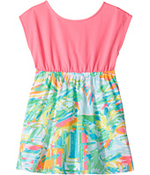 Lilly Pulitzer Kids - Caila Dress (Toddler/Little Kids/Big Kids)