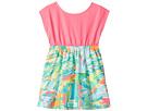 Caila Dress (Toddler/Little Kids/Big Kids)