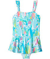 Lilly Pulitzer Kids - Mindy Swimsuit (Toddler/Little Kids/Big Kids)