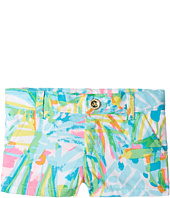 Lilly Pulitzer Kids - Mini Callahan Shorts (Toddler/Little Kids/Big Kids)