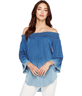 Karen Kane - Ombre Off the Shoulder Top