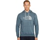 Conquer Blue Heather/Monument Grey