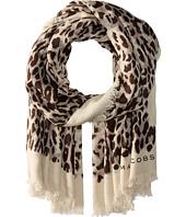 Marc Jacobs - Leopard Stole