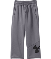 Under Armour Kids - Armour Fleece Big Logo Pants (Big Kids)