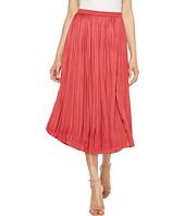 Vince Camuto - Pleated Rumple Skirt