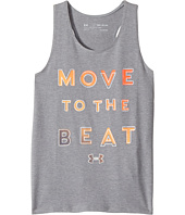 Under Armour Kids - Move to the Beat Tank Top (Big Kids)