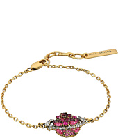 Marc Jacobs - Charms Celestial Strass Planet Bracelet