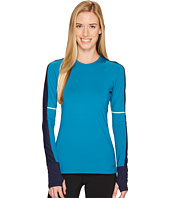 Under Armour - Mirror Long Sleeve Novelty Top