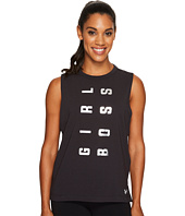 Under Armour - UA Girl Boss Muscle Tank Top