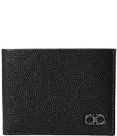 Salvatore Ferragamo - Ten-Forty Wallet - 669857