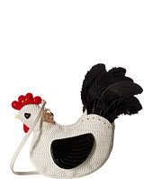Betsey Johnson - Rooster Crossbody