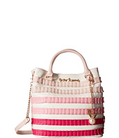 Betsey Johnson - Pleats & Thank You Tote