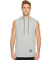 Reebok - Train Like A Fighter Sleeveless Hoodie