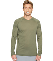 Reebok - Supremium Long Sleeve Baseball Tee