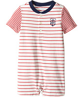 Ralph Lauren Baby - 30/1 Jersey Shortalls (Infant)