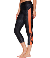 Under Armour - UA HeatGear® Armour Printed Grapic Capri