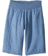 Polo Ralph Lauren Kids - Culotte Pants (Toddler)