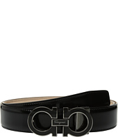 Salvatore Ferragamo - Outline Dress Belt - 679750