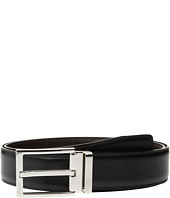 Salvatore Ferragamo - Square Buckle Belt - 679301