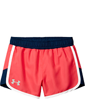 Under Armour Kids - Fast Lane Shorts (Little Kids)
