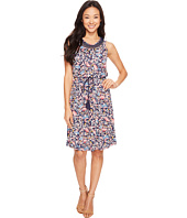 Lucky Brand - Inset Lace Dress