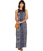 Lucky Brand - Macrame Yoke Dress