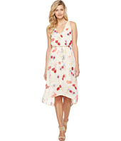 Lucky Brand - Painted Floral Maxi Dress