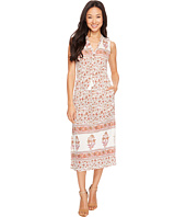 Lucky Brand - Printed Knit Dress
