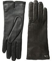 COACH - Leather Tech Gloves
