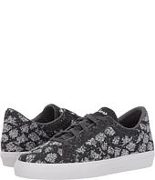 SKECHERS - Vaso - Knit Lace-Up Sneaker