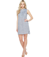 NIC+ZOE - Drifty Linen Tunic Dress