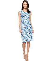 NIC+ZOE - Water Lane Twist Dress