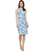 NIC+ZOE - Water Lane Twist Dress