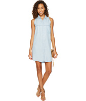 BB Dakota - Chance Chambray Shirtdress