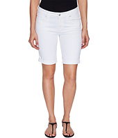 Lucky Brand - The Bermuda Shorts in White Cap