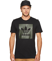 adidas Skateboarding - Blackbird Military Tee