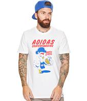 adidas Skateboarding - Baked & Fried Tee
