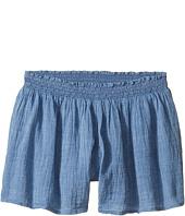 Polo Ralph Lauren Kids - Boho Gauze Shorts (Toddler)