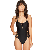 6 Shore Road by Pooja - Waterfall One-Piece