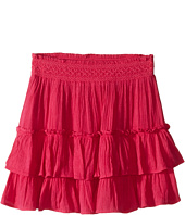 Polo Ralph Lauren Kids - Tiered Skirt (Little Kids)