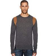 DSQUARED2 - Contrast Shoulder Sweater