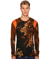 DSQUARED2 - Camouflage Sweater